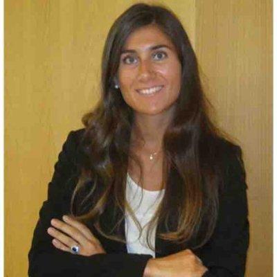 Pamela Cousillas Fernández